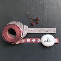 3m Ribbon-Robins in dots